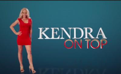 Kendra on top, gossip, news, entertainment,