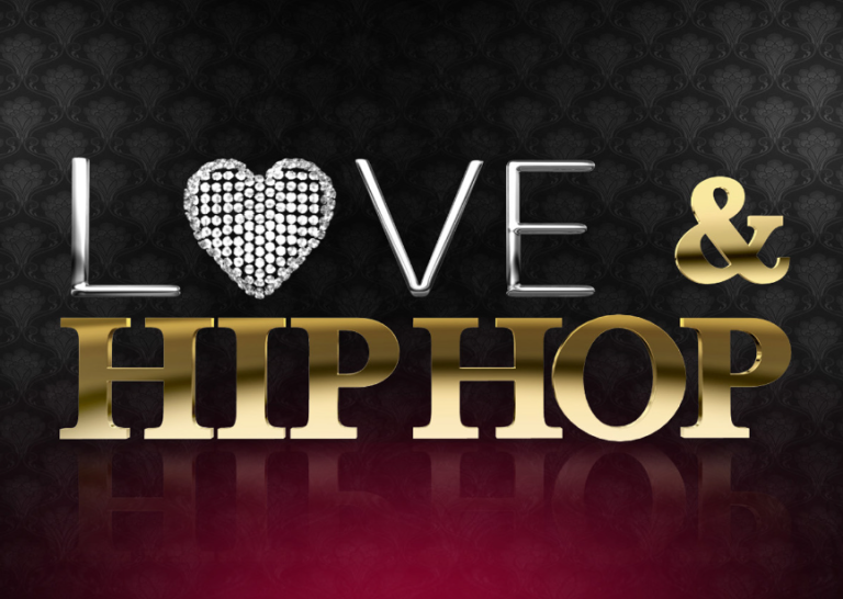 Love and Hiphop LHH LHHATL LHHNY