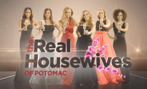 REAL HOUSEWIVES OF POTOMAC SEASON 2 PT 2 REUNION