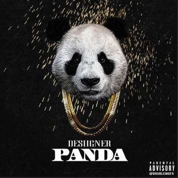 desiigner panda kanye west good music g.o.o.d. music