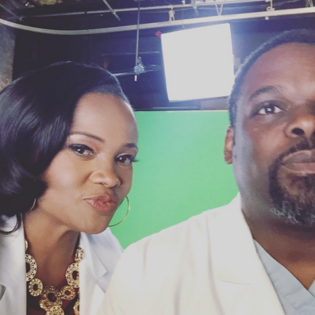 dr heavenly
