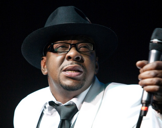 BOBBY BROWN1