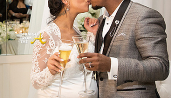 NEYO SHARES SONG HE SUNG TO WIFE ON WEDDING DAY