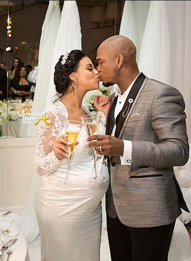 Neyo Wanted To Share The Song He Attempted Sing His Wife Crystal Renay On Their Wedding Day With World Ill Admit I Was A Bit Skeptical About
