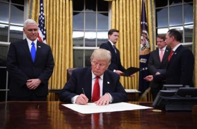 trump-office