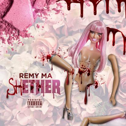 remy-ma-shethered